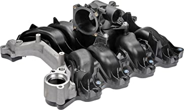 Dorman 615-375 Upper Nylon - Plastic Intake Manifold - Includes Gaskets for Select Ford Models (MADE IN USA)