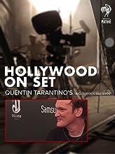 "Hollywood on Set: Quentin Tarantino's ""Inglourious Basterds"""