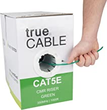 Best green cat5e cable Reviews