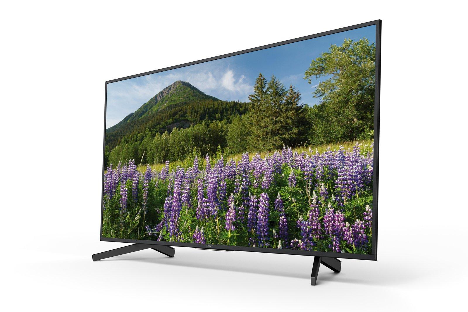 Sony KD55XF7004BAEP - Smart TV de 55
