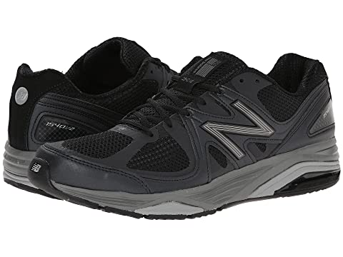 New Balance M1540v2 Black Men's Running Shoes 8443544