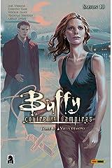 Buffy contre les vampires (Saison 10) T04 : Vieux démons (Buffy contre les vampires Saison 10 t. 4) Format Kindle