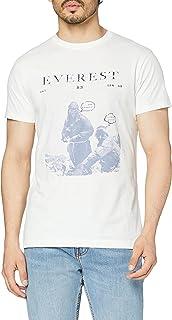HKT by Hackett Hkt Everest tee Camiseta para Hombre