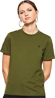 Fred Perry Women's FPRTWT T-Shirts