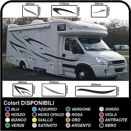 stickers pour camping car satu sticker. Black Bedroom Furniture Sets. Home Design Ideas