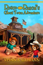 Rosco the Rascal's Ghost Town Adventure