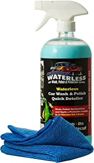 acrylic resin car wash