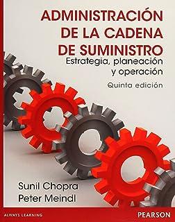 Administración De La Cadena De Suministro - 5ª Edición