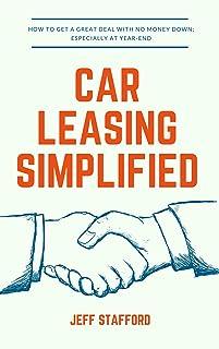 Deals Car Leasing