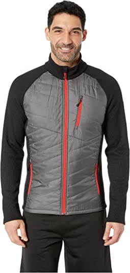 Ouzo Full Zip Stryke Jacket