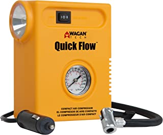 Best wagan quick flow compact air compressor Reviews