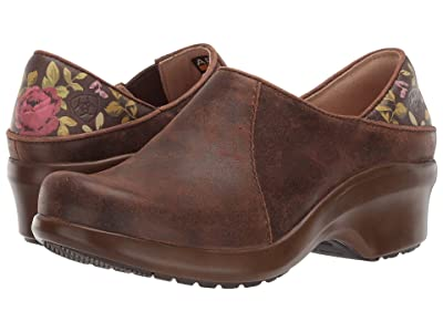 Ariat Hera Expert Clog (Antique Brown) Women