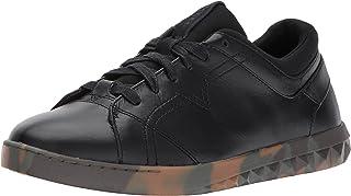 Diesel 男士 Stud-v S-Studdzy 蕾丝时尚运动鞋