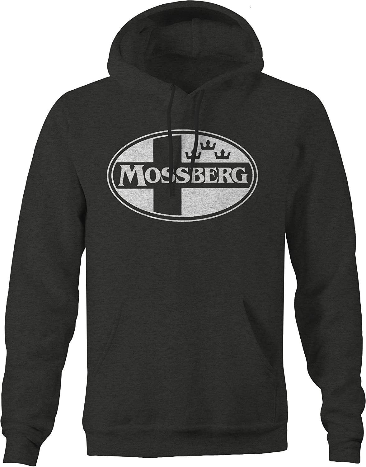 Mossberg NEW before selling Challenge the lowest price of Japan ☆ Firearms Mens Sweatshirt
