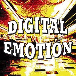 Best digital emotion get up action Reviews