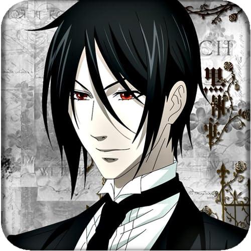 Link Game Black Butler