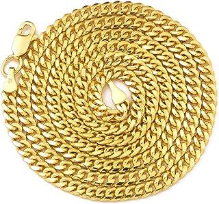10K Yellow Gold 3.5mm 30