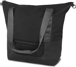 normani Damen Handtasche Sporttasche Weekender Schultertasche mit 35 L Volumen