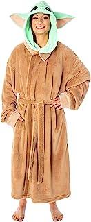 Star Wars Baby Yoda The Child Adult Costume Plush Robe