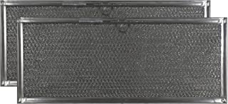 Best downdraft grease filter Reviews