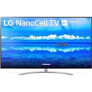 "LG 65SM9500PUA Alexa Built-in Nano 9 Series 65"" 4K Ultra HD Smart LED NanoCell TV (2019)"