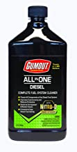 Gumout 510012 All-in- All-in-One Diesel Fuel System Cleaner 32OZ, 32. Fluid_Ounces