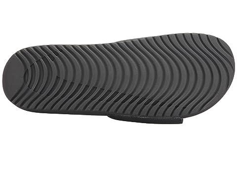 Kawa Negro Greyblack Whitewhite Pedernal Negro Nike En Diapositiva 1qCnPxwwB