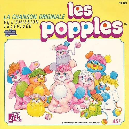 POPPLES TÉLÉCHARGER LES