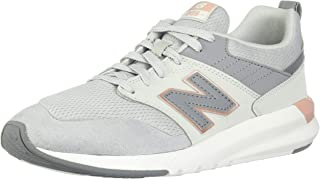 tan new balance shoes