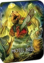 Motel Hell - Limited Edition Steelbook [Blu-ray]