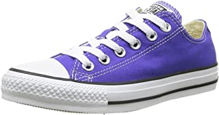 Unisex-Adult Chuck Taylor All Star Canvas Low Top Sneaker