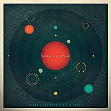 Solar System (Europe Edit)
