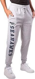 NFL Men's Active Fleece Jogger Sweatpants