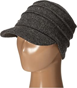 b407a696c5c SDH0518 Wool Cadet with Right Side Flower. Like 79. San Diego Hat Company