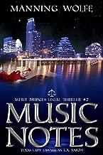 Music Notes (Merit Bridges Legal Thriller Book 2)