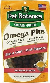 Sponsored Ad - Pet Botanics Health Omega plus Grain Free