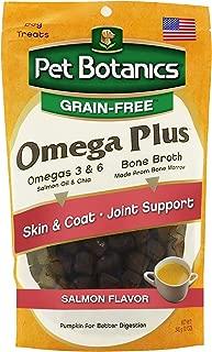 Pet Botanics Health Omega plus Grain Free