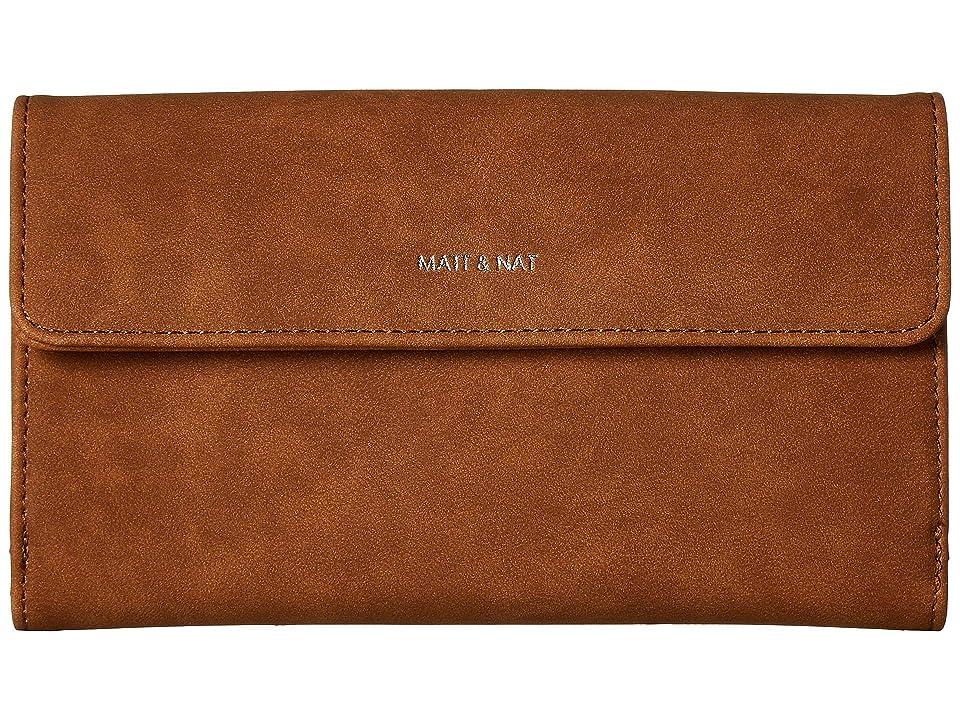 Matt & Nat Connoly (Congac) Handbags