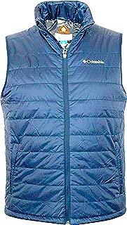 Men's Crested Butte II Omni Heat Puffer Vest 2017