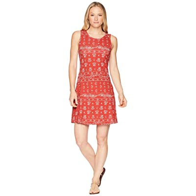 Aventura Clothing Blakely Dress (Bossa Nova) Women