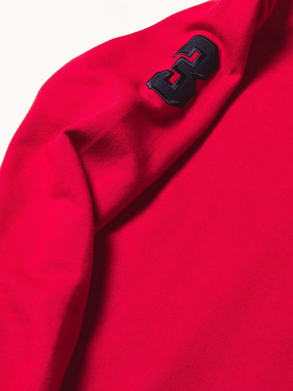 Boys Long Sleeve Polo Assn U.S