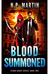 Blood Summoned (Ethan Drake Series Book 2) Kindle Edition