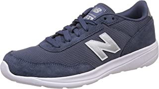 new balance Women's 321 V2 Leather Sneakers