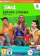 The Sims 4 Serata Cinema | Codice Origin per PC