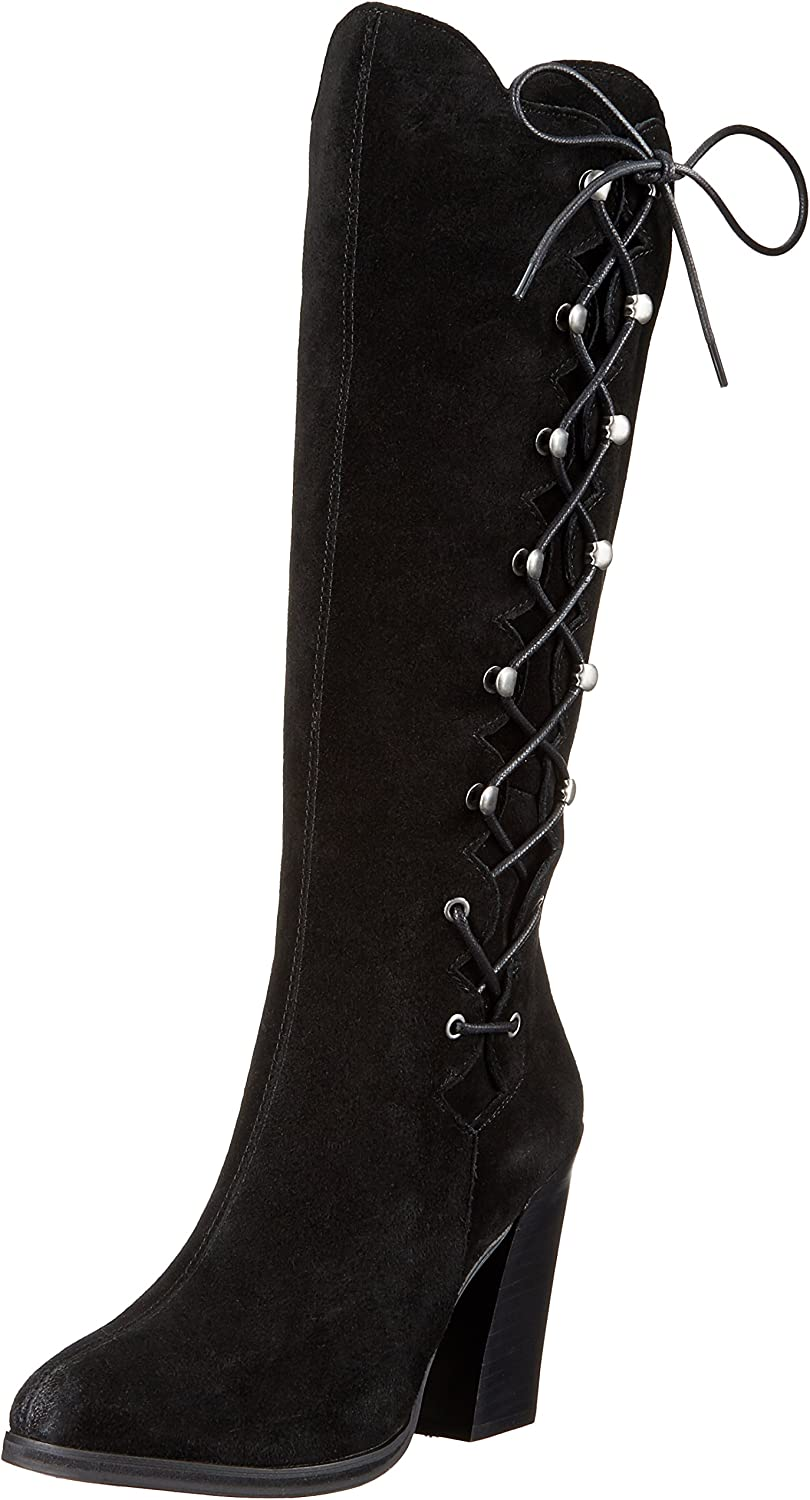Sbicca Women's Dante Riding Boot