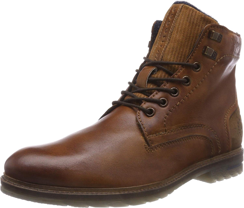 Bugatti Men's's 321618334100 Classic Boots