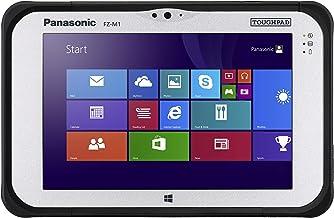 "Toughpad FZ-M1, Intel Core i5-4302Y @1.6GHz, 7"" LED TouchScreen , 8GB, 256GB SSD, Wifi, Bluetooth, Windows 10 Pro, Barcode..."