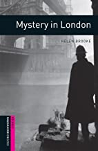 Mystery in London Starter Level Oxford Bookworms Library: Starter: 250-Word Vocabulary (English Edition)
