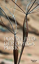 Der Omega-Punkt: Roman (German Edition)