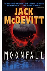 Moonfall Kindle Edition